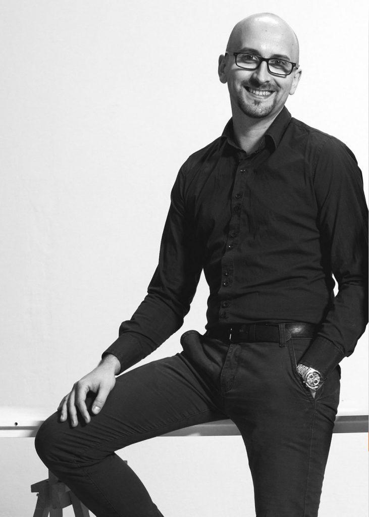Michał Pawlik - CEO